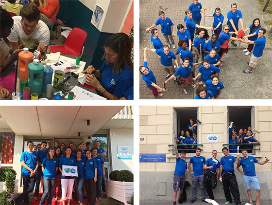 alternacom journee d actions solidaires procter and gamble